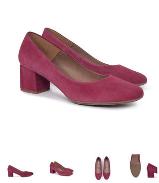 Zapato Mimao 38