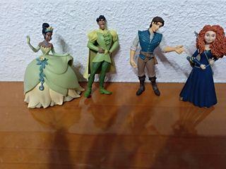 figuras Disney mona