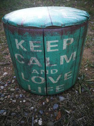 Caja/Baúl Keep Calm