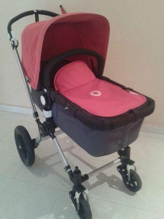 coche de bebés bugaboo