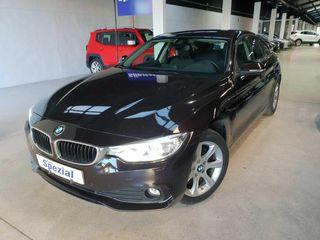 BMW Serie 4 Gran Coupé d Gran Coupe 150cv
