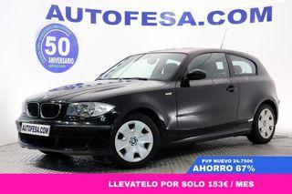 BMW 116 E81 116d 115cv 3p S/S