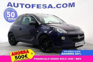 Opel Adam 1.4 XER 100cv Slam 3p S/S