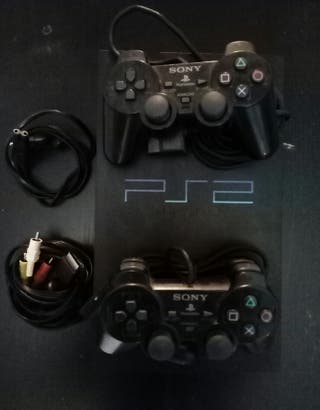 Consola Play Station 2 PS2