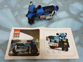 Lego 393