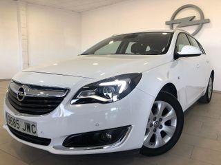 Opel Insignia 2017 88000km 1.6Cdti 120cv