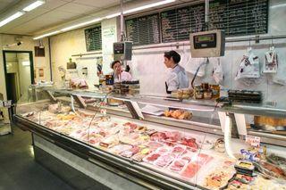 Carnicería en Traspaso