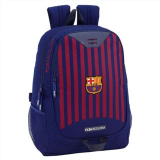Mochila FC Barcelona 44cm adaptable