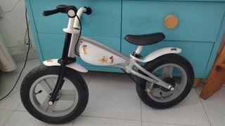 Bici Evolutiva infantil 2-5 años (Imaginarium)