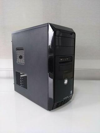 caja ordenador