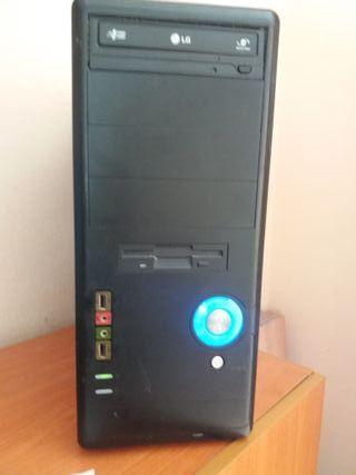 pc ordenador pc