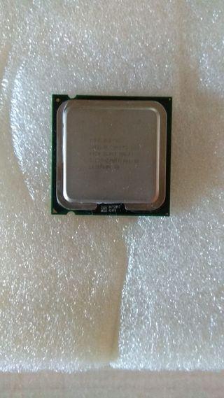 Procesador Intel Core 2 Duo E6420