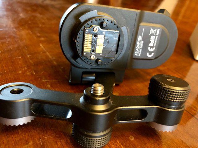 Dji Osmo X5 Pro adapter adaptador