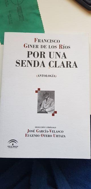 Libro. Por una Senda Clara