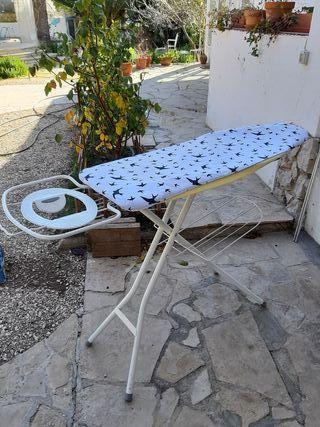 Mesa de planchado