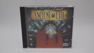 ANCIENT EVIL PC