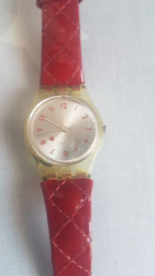 Reloj de niña Swatch