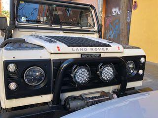 Land Rover Defender 300 1998
