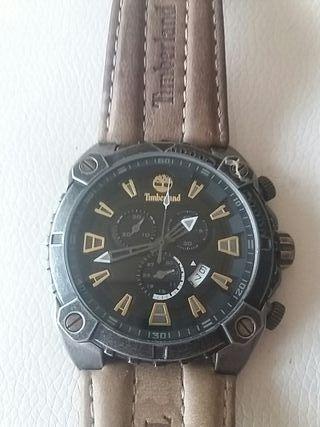 timberland reloj