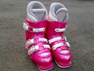 botas esqui niña