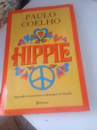 Libro HIPPIE ( Paulo Coelho )