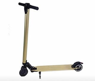 Patinete eléctrico nuevo a estrenar scooter
