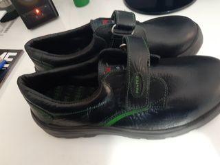 Zapatos Panter talla 43