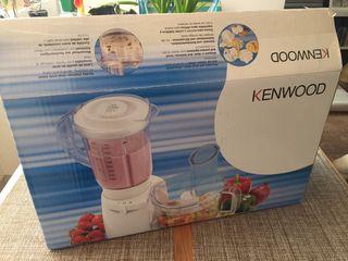 Robot de cocina completo Kenwood