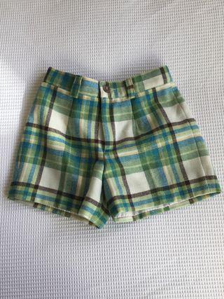 Pantalon talla 3 pili carrera con etiqueta