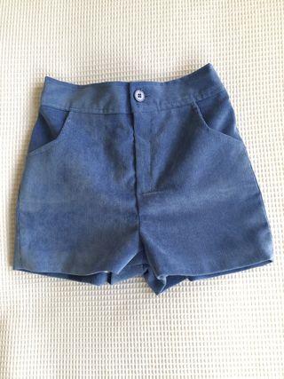 Pantalon niño talla 4 TARTALETA sin estrenar