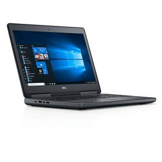 Portátil Workstation Dell Precision 7510