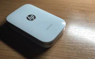 Impresora HP sprocket