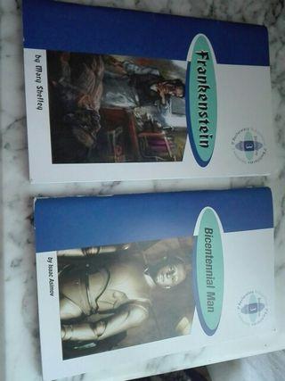 libros burlington books