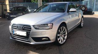 Audi A4 2013 103.000km