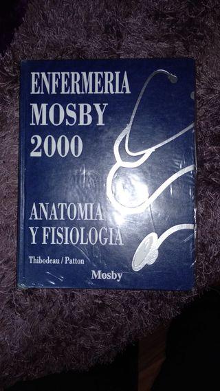 Enfermería Mosby 2000