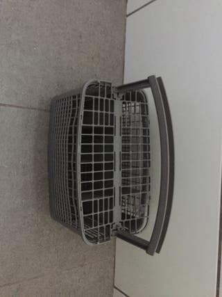 Cesta de cubiertos de lavavajillas Bosch