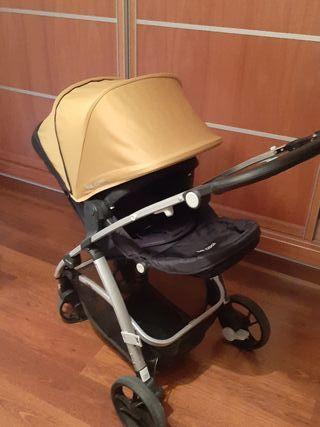 carrito bebe be cool slide