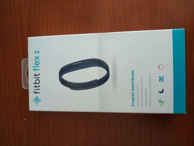 7eabd107005c Pulsera de actividad Fitbit Flex 2 de segunda mano por 45 € en ...