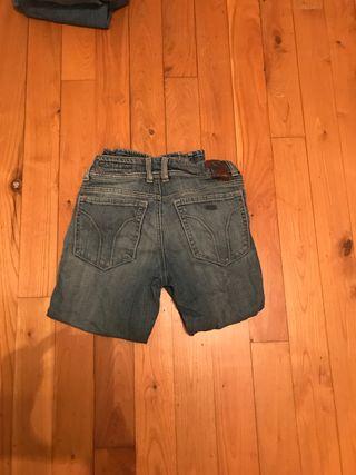 Pantalón miss sixty
