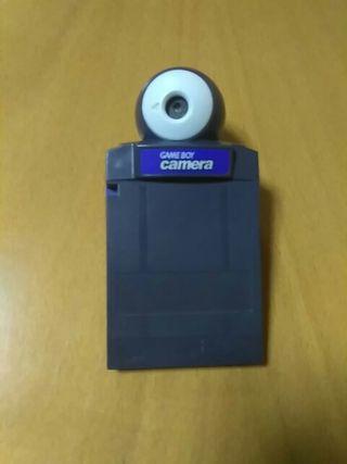 Camara Gameboy