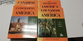 Enciclopedia de España y América
