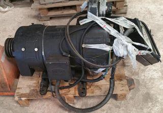 Motor eléctrico Dietz