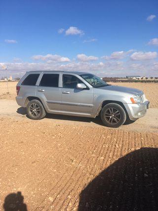 Jeep gran cherokke