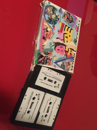 Pack Erbe 88 Commodore 64