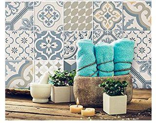 Vinilo para azulejos