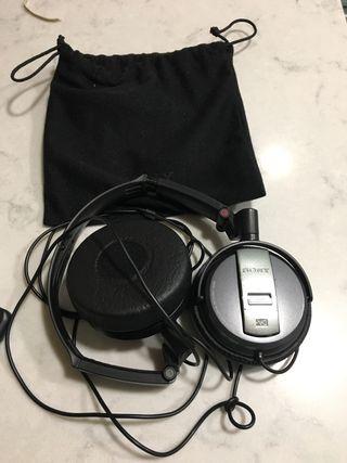Auriculares Sony Cancelación de Ruido