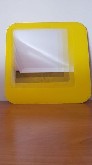 Espejo de segunda mano en sevilla en wallapop for Espejos segunda mano barcelona