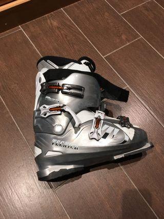Botas esquí 42,5/43