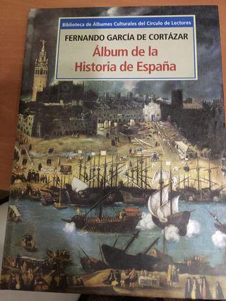 Álbum de la historia de España