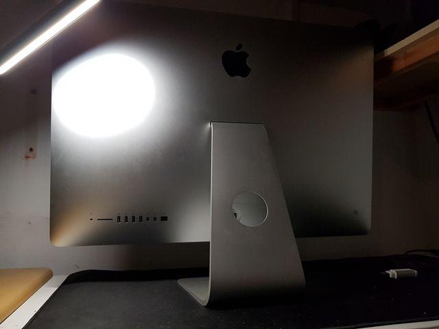 iMac 27 inch Late 2013
